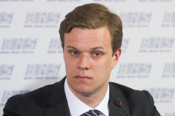 """Внук Ландсбергиса: правые Европы предложат ЕС выкупить """"Мистрали"""""""