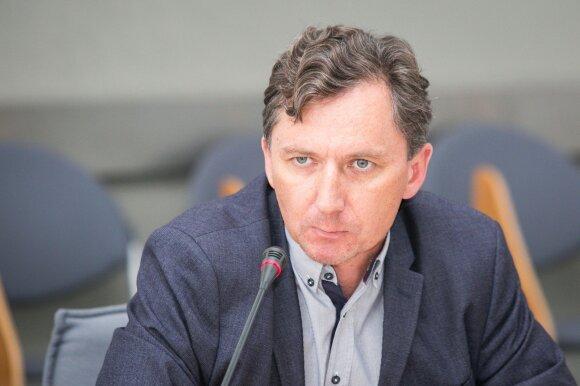 Tomas Kamaitis