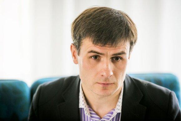 Darius Gudačiauskas
