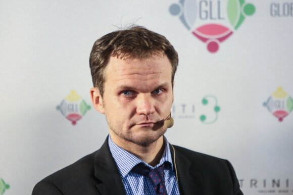 Sigitas Besagirskas