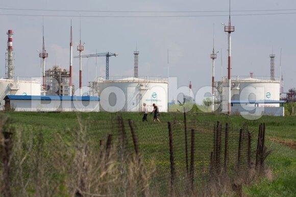 Kaip vienas miestelis prie Volgos pasėjo chaosą Europos naftos rinkoje