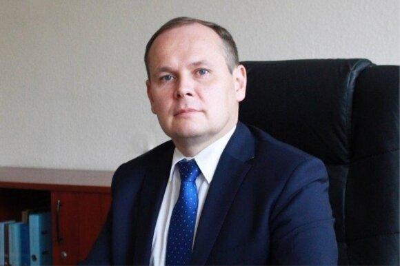 Marius Dobrovolskis
