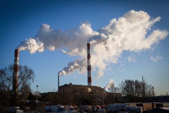Vilnius spręs dėl šildymo sezono pradžios, Kaunas ir Klaipėda dar laukia