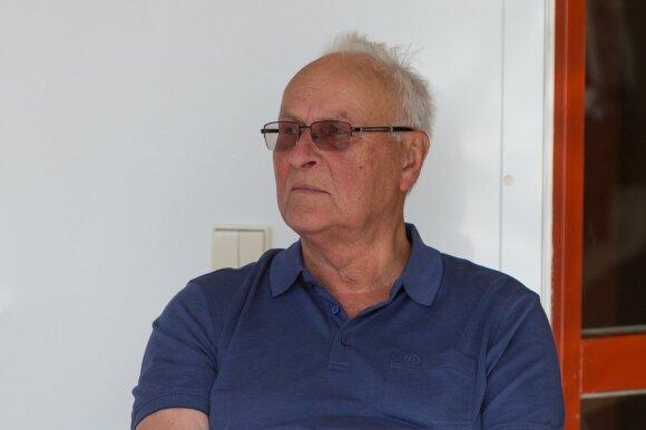 Jonas Biržiškis