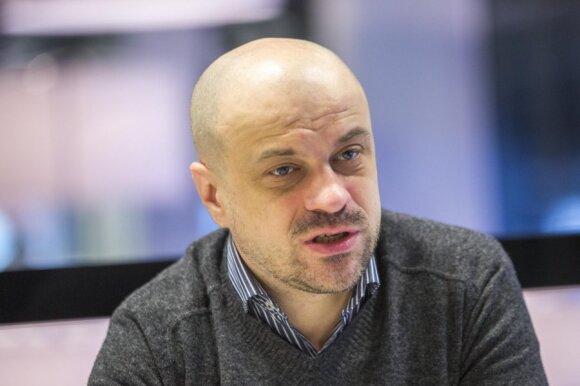 """Украинский писатель: Донбасс шел не за """"Русский мир"""", а из-за обиды и еды"""