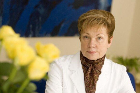 Kornelija Mačiulienė