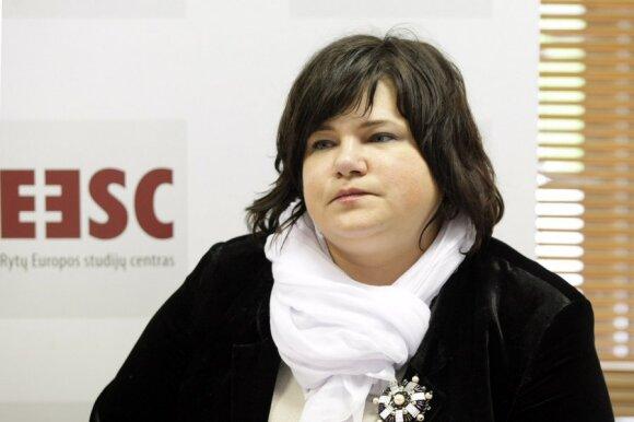 Kristina Vaičiūnaitė
