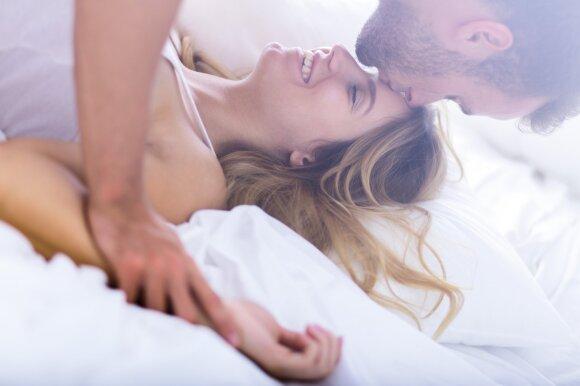 12 patarimų vyrams, kad lovos malonumai nesibaigtų per anksti