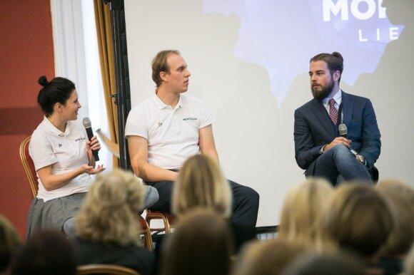Iš Suomijos sugrįžę Lietuvos mokytojai: švietime ne pinigai svarbiausia