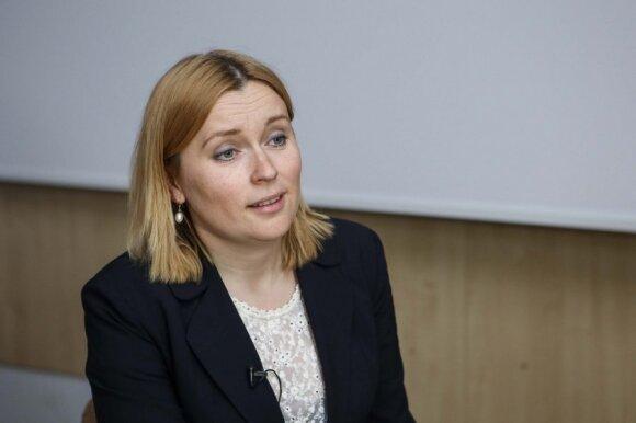 S. Skvernelis: ES siekis paskirstyti pabėgėlius yra trumpalaikis sprendimas