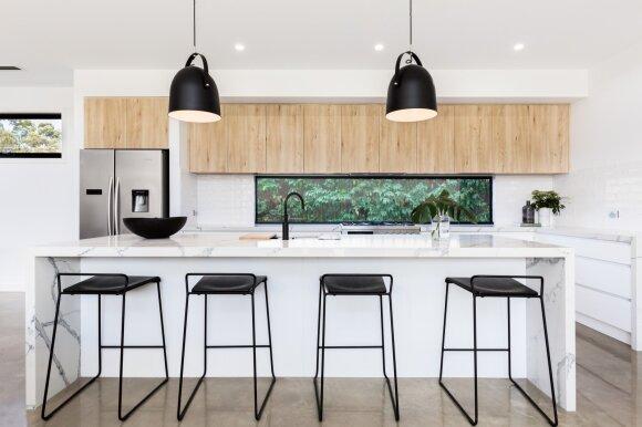 Patarimai, kaip namuose sukurti jaukumą: padės paprastos detalės