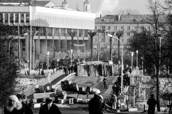 Istorinė akimirka – nuosprendis Sausio 13-osios byloje: žudynėmis siekta Lietuvą sugrąžinti į TSRS sudėtį
