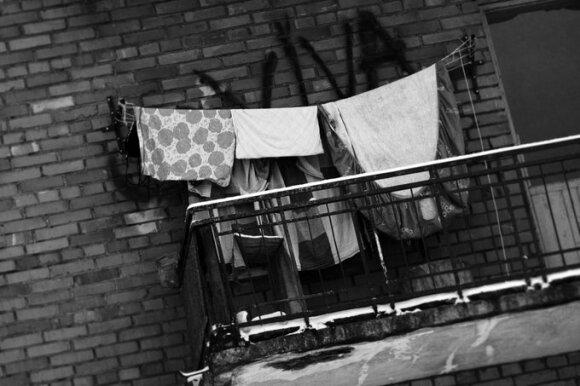 Įvertino tikrąją padėtį dėl skurdo Lietuvoje: kai kuriuos gelbėja net ir 30 eurų