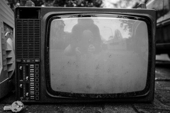 Senas televizorius