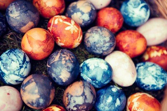 Kiaušinių paslaptys: kodėl parsinešus iš parduotuvės negalima plauti ir kaip patikrinti jų šviežumą