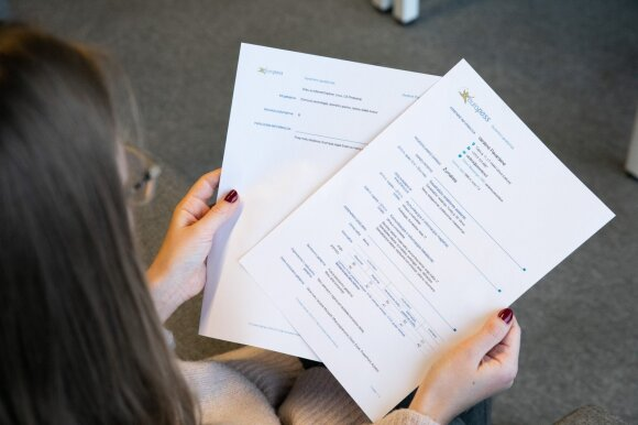 Darbo paieškos būdas, apie kurį nesužinos jūsų darbdaviai: kokių darbuotojų ir už kiek ieško įmonės?
