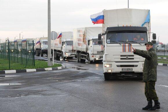 Mažas ir visų pamirštas regionas, kurio vertė Kremliui – neįkainojama: mes bijome kalbėti
