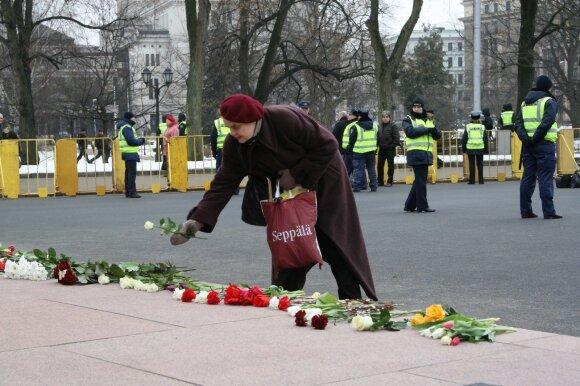 Latvijos legionierių atminimo diena