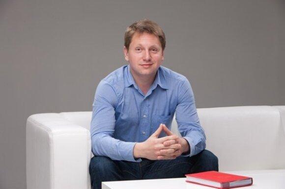 """Giedrius Sidaravičius, bendrovės """"011"""" nuotr."""