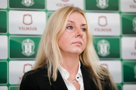 Vilma Venslovaitienė