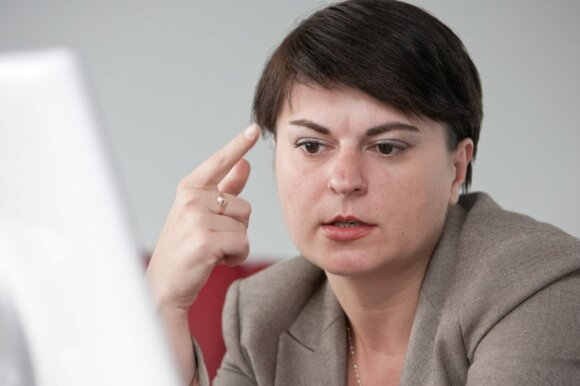 Natalja Radina