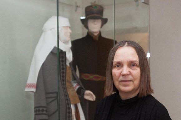 Teresė Jurkuvienė