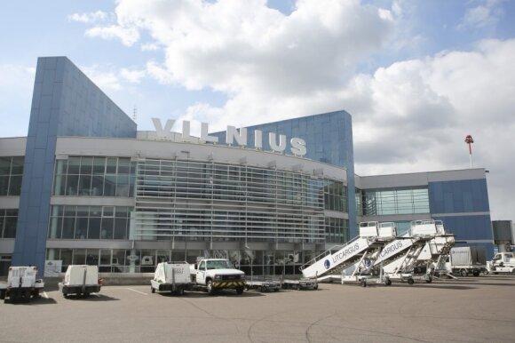 Vilniaus oro uosto uždarymas: ką būtina žinoti planuojantiesiems keliones