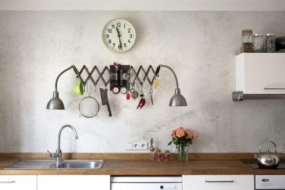 6 naujausios virtuvės dizaino tendencijos