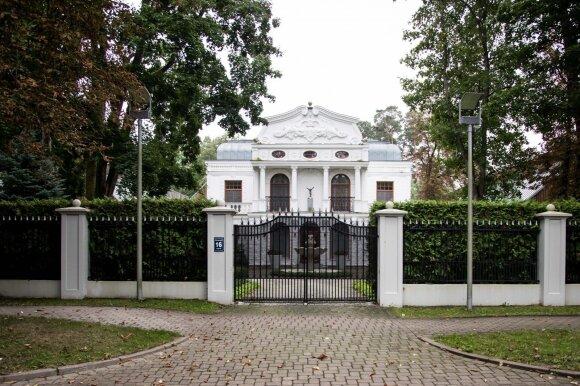 Балтийские каникулы Жени. Курорт Пугачевой и Вайкуле: где здесь платят?