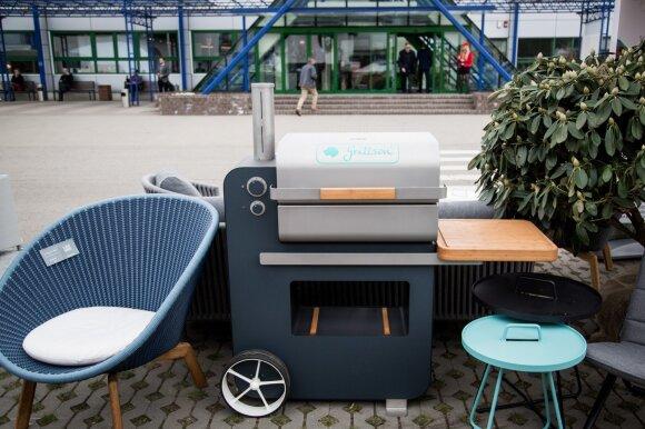 Pinti baldai lietuviams atsibodo: trokšta naujų medžiagų ir formų