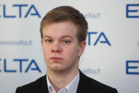 Antanas Mikalauskas