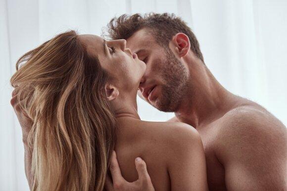 Atviros išpažintys: vyrai ir moterys papasakojo apie geriausią seksą gyvenime
