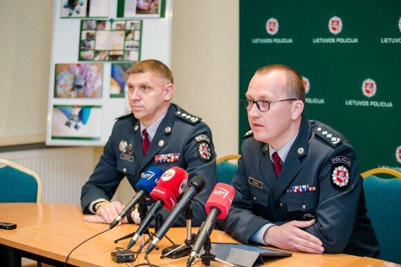 Andžejus Roginskis, Edvardas Šileris