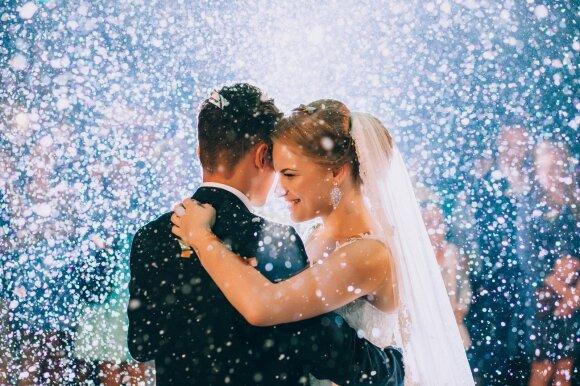 Netikėčiausios vestuvių tendencijos: sodybos primirštos – ieškoma kur kas egzotiškesnių vietų