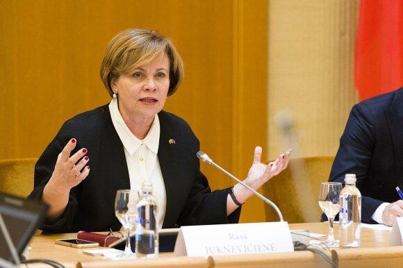 Didžioji korupcinė byla: ar Lietuvai teks mokėti baudą?
