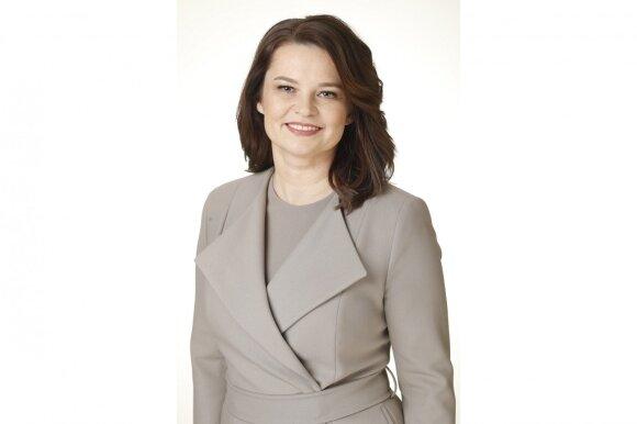 Silvija Skvernelė