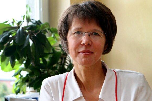 Aiva Vaivarienė