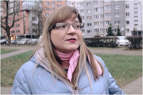 Daiva Jakavonytė–Staškuvienė