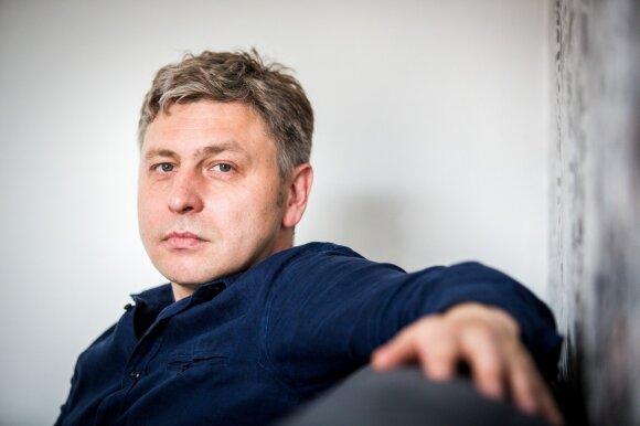 Marius Ivaškevičius