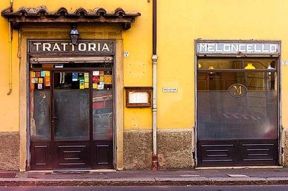 Norintiems pažinti Italiją – 7 didžiosios Bolonijos paslaptys