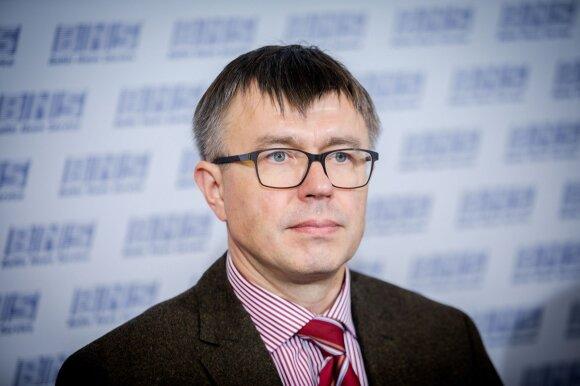 Habil. med. dr., prof. Dalius Jatužis