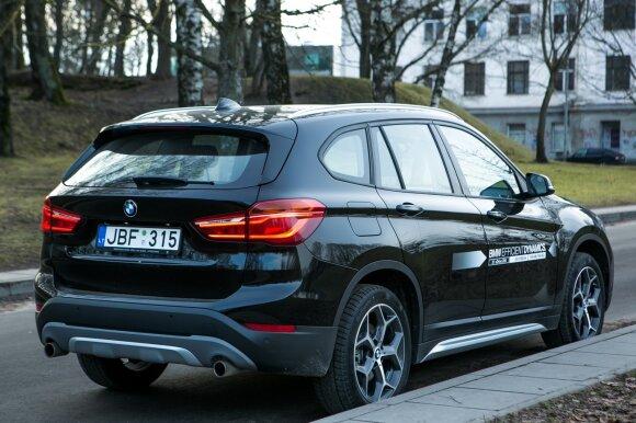 """""""BMW X1"""""""