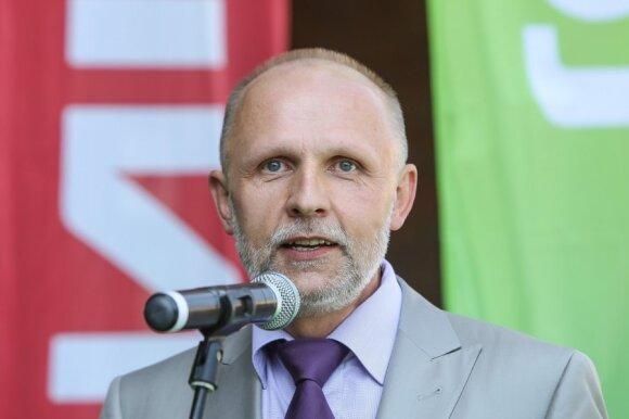 Virgilijus Žukauskas