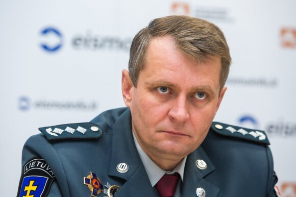Gintaras Aliksandravičius