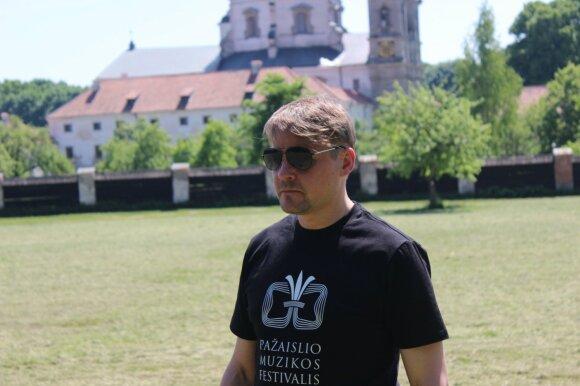 Rimantas Klevečka