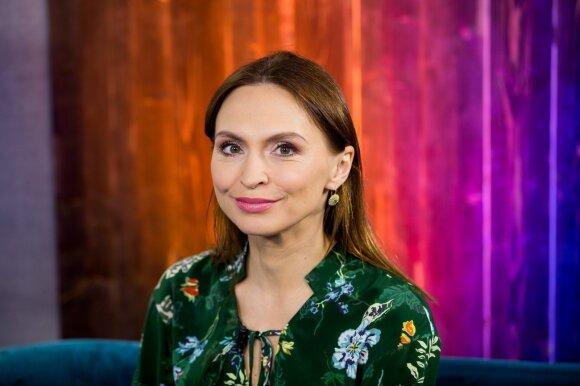 Indrė Trakimaitė-Šeškuvienė