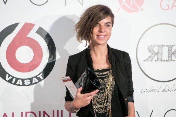 Simona Albavičiūtė