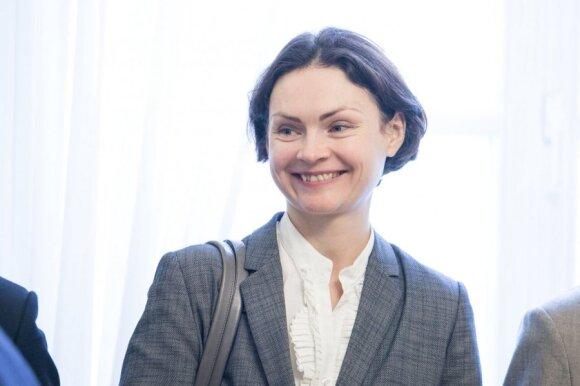 Julija Kiršienė