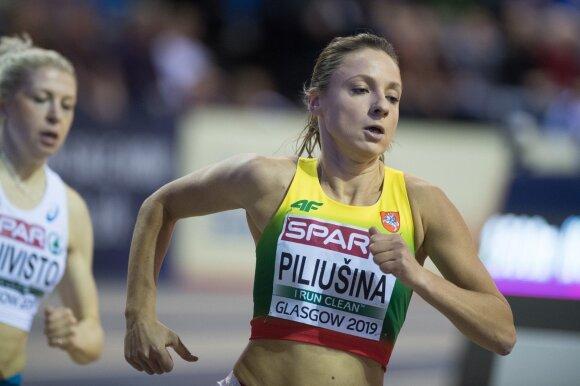 Natalija Piliušina