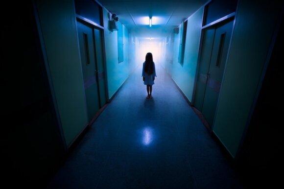 Jūs nesate vienintelis, tikintis vaiduokliais: viskas, ką mokslas žino apie juos